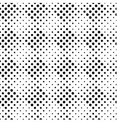 seamless dot pattern background - abstract vector image