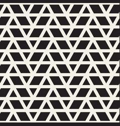 seamless geometric pattern simple abstract vector image