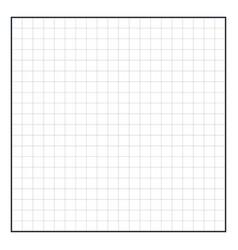 Graph paper coordinate paper grid vector