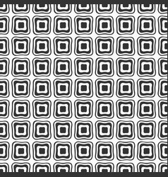 abstract seamless geometric pattern smooth vector image