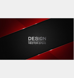 design trendy and technology concept fame border vector image