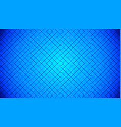blue table square tile abstract background vector image