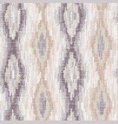 Diamond geo watercolor wash seamless pattern tile vector