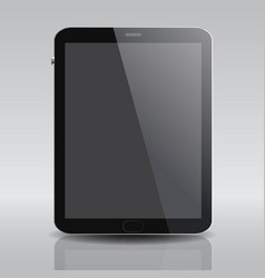 smart phone realistic vector image