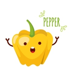 A Pepper Character vector