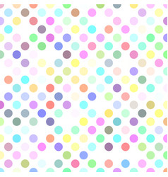 Circle pattern background - abstract geometric vector