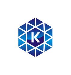 Diamond initial k vector