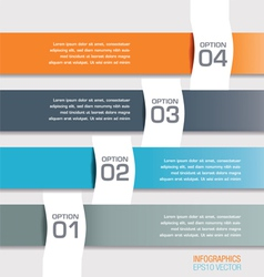infographic Banners vector image vector image