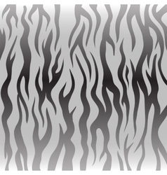 Zebra Pattern Animal Skin vector