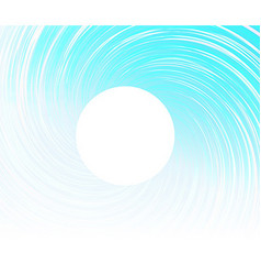 Whirlpool blue vector