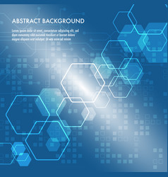 minimal design concept geometric background vector image
