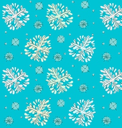 Snow fall texture vector