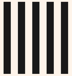 Vertical stripes seamless pattern lines texture vector