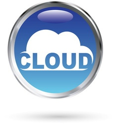 cloud5 resize vector image