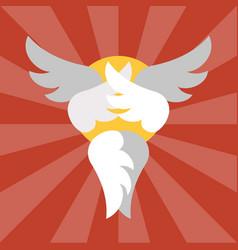 Seraphim vector