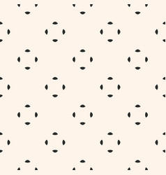 universal seamless pattern simple texture vector image