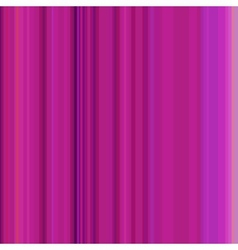 Seamless colorful vertical lines pattern vector image vector image