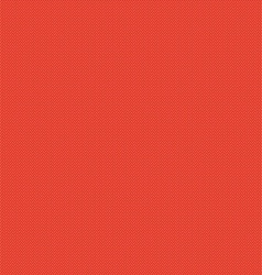 Background seamless pattern texture of red wool vector