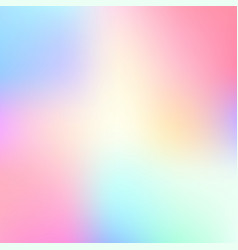 abstract soft color mesh gradient vector image