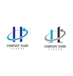 Global logo icon vector