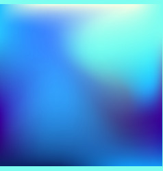 Gradient mesh abstract background colorful fluid vector