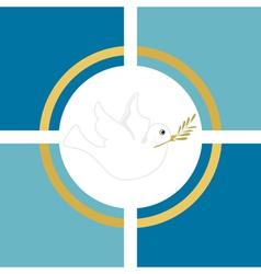 religion symbol vector image