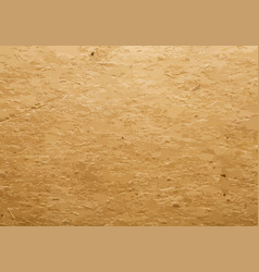 Beige kraft paper background wrapping vector