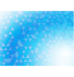 Blue background blurred vector image