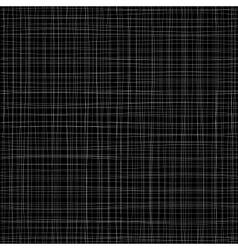 Subtle textile background vector image