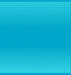 Abstract halftone geometric dot and square vector