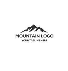 adventure logo designs inspirations with the vector image