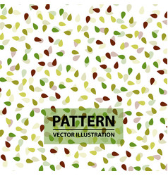 Shades of pattern with drops seamless pattern vector