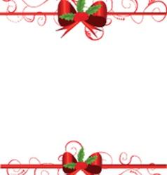 Gift wrap vector