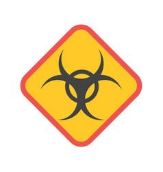 Hazard vector
