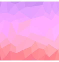 Abstract colorful geometric blur background vector