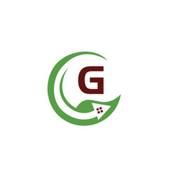 Eco home initial g vector