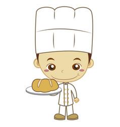 Baker job vector
