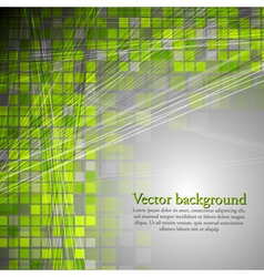 Abstract concept design vector image