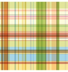 coloured seamless background vector image vector image