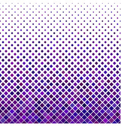 color abstract diagonal square pattern background vector image