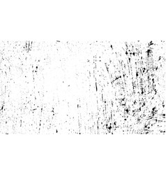 distressed overlay background vector image
