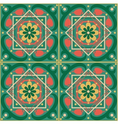 Islamic pattern 06 small vector