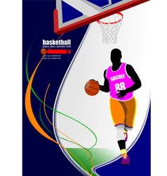 Al 0815 basketball 02 vector