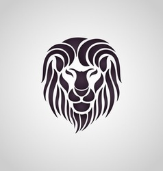LION6 vector image