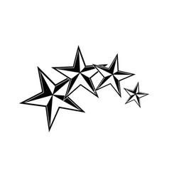 stars icon image vector image