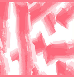 abstract hand drawn art board vector image