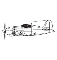 Mitsubishi j2m raiden vector