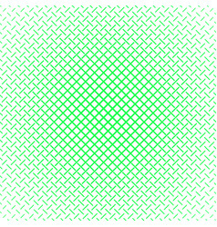 abstract geometric halftone pattern background vector image