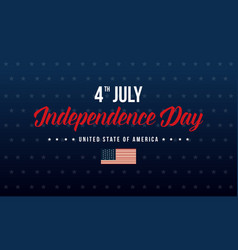 Indpendence day background celebration vector