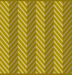 Zig zag gold seamless pattern vector